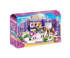 Ridsportbutik, Playmobil City Life (9401)