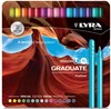Lyra Graduate Fineliner Fresh 15-pack