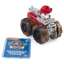Marshall's monster truck, Paw Patrol