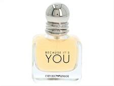 Armani Because It's You EdP, 30 ml