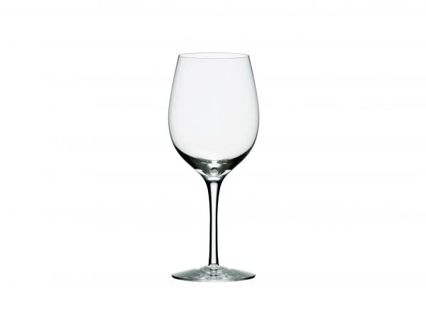 Orrefors Merlot Vinglas 45 cl Klar - glas