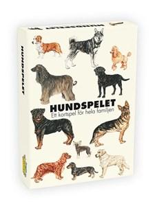 Hundspelet, Familjespel (SE)