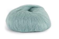 Dale Garn Erle Silk Mohair Mix 50 g Ljus Blå 5630