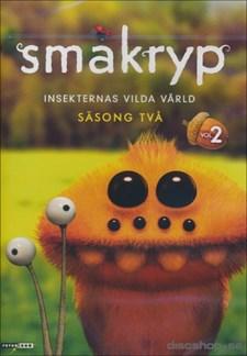 Småkryp - Säsong 2 - Vol 2