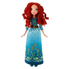 Merida docka, Disney Princess