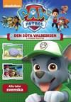 PAW Patrol - Säsong 1: Vol 1 - Den söta valbebisen & andra roliga äventyr