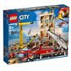 Keskustan palokunta, LEGO City Fire (60216)
