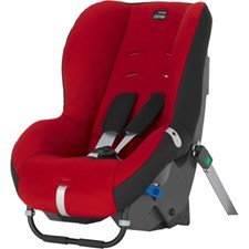 Hi-Way II, Flame Red, Britax