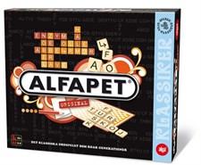 Alfapet, Alga (SE)
