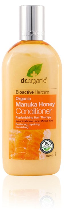 Dr Organic Manuka Honey Balsam, 265ml