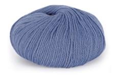 Du store Alpacka Sterk Garn Ullmix 50 g Lavendel 833