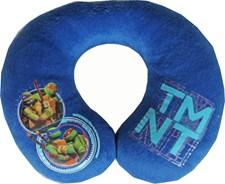 Nackkudde Ninja Turtles