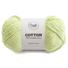Adlibris Cotton 8/9 Garn 100g