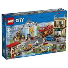 Huvudstad, LEGO City (60200)