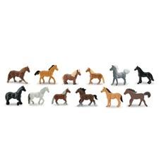 Hästar, 12-pack