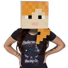 Minecraft Alex Hode