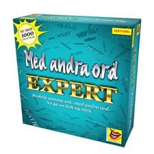 Med Andra Ord, Expert, ALF (SE)