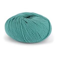 Dale Garn Lanolin Wool Ullgarn 50 g Turkis 1424