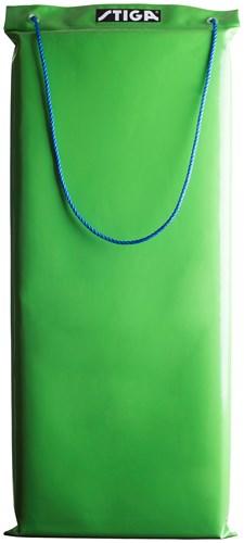Snow Flyer -lumiliukuri XL, vihreä, Stiga