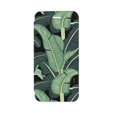 Mobilfutteral, Adour, Banana Leaves, Til iPhone 6/6S/7/8, FLAVR