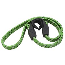 Bagestropp, grön 85 cm