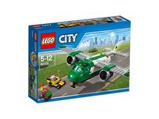 Flygplats – fraktflygplan, LEGO City Airport (60101)
