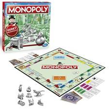 HGA Classic Monopoly FI, Hasbro Games