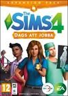 The Sims 4 - Dags att jobba