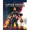 Captain America 1: The First Avenger (Blu-ray)