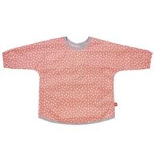 Dirt pink apron, Franck & Fischer