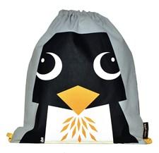 Jumppapussi Pingviini, Eco, Mibo