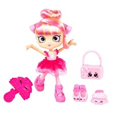 Shoppies docka, Pirouetta, Shopkins