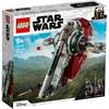 Boba Fetts stjerneskip LEGO® Star Wars™ (75312)