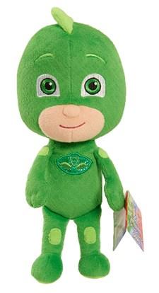 Mini Mjukisdjur, Gecko, Pyjamashjältarna