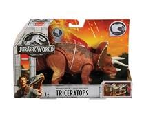 Jurassic World Dino med ljud, Triceratops
