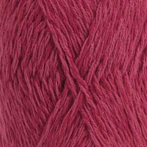 Drops Belle Uni Colour Garn Bomullmix 50g Cherry 12