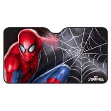Solskydd för instrumentbräda, Spiderman