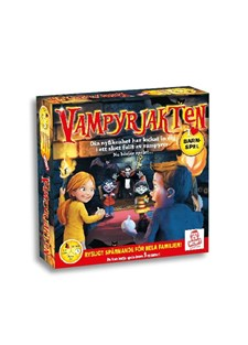Vampyrjakten, WoW