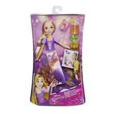 Floating Lanterns Rapunzel, Disney Princess