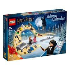 Adventskalender 2020, LEGO Harry Potter (75981)