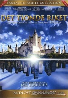 Det tionde riket (3-disc)