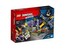 Jokern – Attack mot Batgrottan, LEGO Juniors (10753)