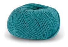 Dale Garn Lanolin Wool Ullgarn 50 g Petrol 1416
