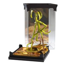 Harry Potter Bowtruckle Magical Creatures