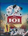 Disney Klassiker 17 - Pongo och De 101 Dalmatinerna (Blu-ray)