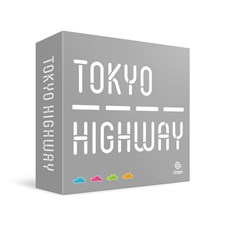 Tokyo Highway (SE/FI/NO/DK/EN)