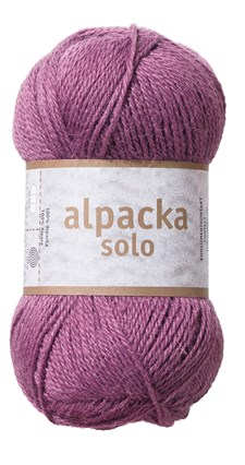 Alpaca Solo 50g Sireeni (29118)
