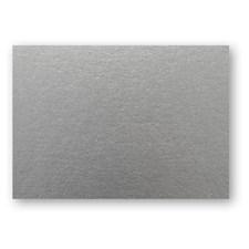 Korttipohjat 1-OS Papperix A6 Hopea 10-pakkaus