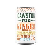 Cawston Press Fruktläsk Ingefära 33 cl