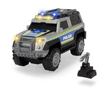 Polis SUV, Dickie Toys